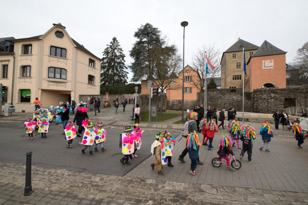 Fuesëmzuch 28.2.2019 Cycle 1-57