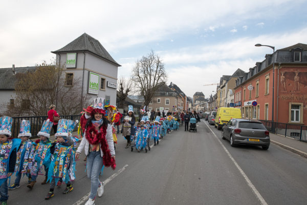 Fuesëmzuch 28.2.2019 Cycle 1-75