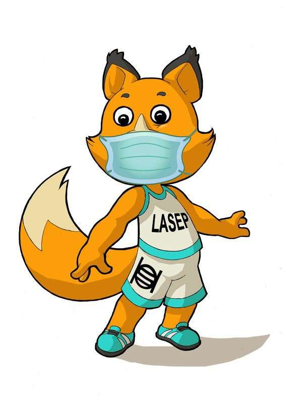 Informations importantes concernant les activités LASEP